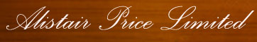 Alistair Price Antiques logo